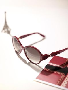 47fbdee7e8f New from Cartier   the Trinity glasses Optician