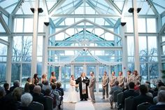 Merveilleux Weddings At Boerner Botanical Gardens Pertaining To Boerner Botanical  Gardens Wedding U003eu003e Source The Brilliant Boerner Botanical Gardens Wedding  Regarding ...