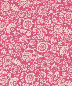 Liberty Art Fabrics Clare and Emily D Tana Lawn