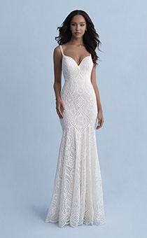 Wedding Dresses & Gowns | Disney's Fairy Tale Weddings & Honeymoons Bridal Outfits, Bridal Gowns, Wedding Gowns, Cinderella Gowns, Allure Bridesmaid, Sheath Wedding Gown, Princess Bridal, Wedding Honeymoons, Allure Bridal