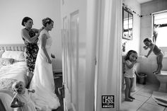 Collection 21 Fearless Award by BRUNO ROSA - Ireland Wedding Photographers