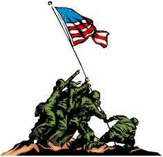 Memorial day soldier. Best clipart images