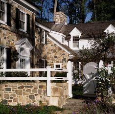 Stone Dream Home