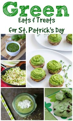 Green-Eats-Treats-Food