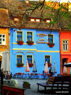 Sighisoara Lonely Planet, Romania Travel, Homeland, World, Places, Color, Beautiful, Domestic Destinations, Brazil Travel