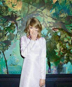 Kaylee Cordray // Taylor Swift //