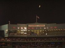 Take a Tour of Fenway Park http://www.examiner.com/off-beat-travel-in-boston/fenway-park-tour #examinercom
