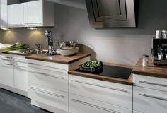 Perfekt Holz Arbeitsplatten Machen Die Moderne Küche Gemütlich   Neueste Dekoration  Ideen   #Arbeitsplatten #Dekoration