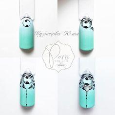 Дизайн ногтей тут! ♥Фото ♥Видео ♥Уроки маникюра