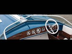Chris Craft Boats, Super Sport, Restoration, Bmw, Yachts, Classic, Sports, Crafts, Refurbishment