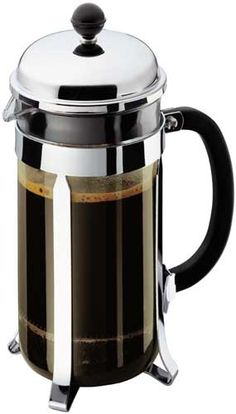 Great inexpensive way to make great coffee (with a decent grinder and fresh beans, of course).