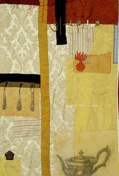 Tara Badcock- M. le Duc 2002-2003, detail
