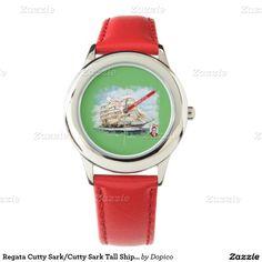 Regata Cutty Sark/Cutty Sark Tall Ships' Race Relojes