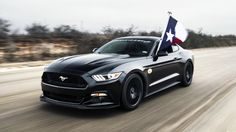 2015 Hennessey Mustang 717 hp – 195 Mph