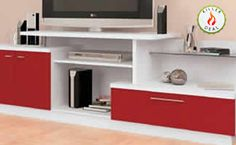 TV Stand | Gadget Console