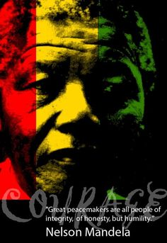 Nelson Mandela celebrates 94 years 7/18/12