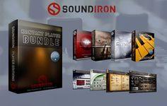 Win the Soundiron Kontakt Player Bundle!