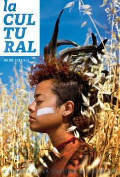 portada revista de cultura, Juliol 2012 #14