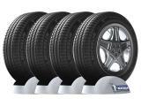 Conjunto de 4 Pneus Michelin 205/55 R16 91V - Aro 16 - Primacy 3 Green X