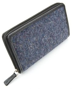 Donegal Tweed Purse - Polly  £36.00