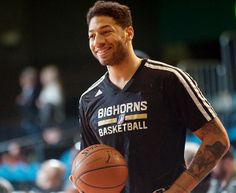Royce White ready for Kings Debut.