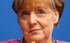 Angela Merkel has back a move to change the law on migrants who commit serious crimes, she has said Germany will deport those who commit crimes.