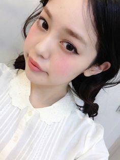 青柳文子さん 。