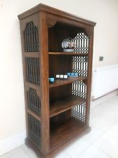 Two Pairs Of Bookcases After Sir John Soane For The Home