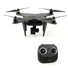 Xiro Xplorer V Quadcopter Drone 1080P Camera $399 - http://www.gadgetar.com/xiro-xplorer-v-quadcopter-drone-1080p-camera/