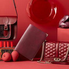 Colorful fall #handbags