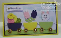 great easter card