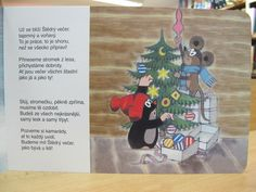 Výsledek obrázku pro básnička o vánočním stromečku