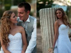 Μια ιστορία αγάπης………στο γάμο  Δημήτρης & Μαρία