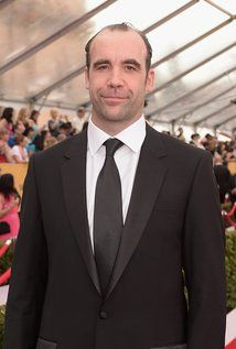 Rory McCann - April 24