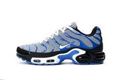 fb31b1d242e9 Nike Air Max Plus TXT Tn KPU White Grey Photo Blue 604133 102 Mens Running  Shoes