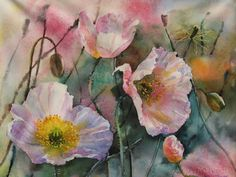 Svetlana Orinko - Pink Poppies 310 x 250 websize