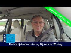 Rechtsbijstandsverzekering Bij Verhuur Woning   Zomer Makelaars   Makelaar Zwolle. Kijk voor meer info op http://zomermakelaars.com/video-blog/rechtsbijstandsverzekering-woning-verhuren