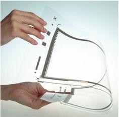 Transparent Films with Carbon Nanobuds