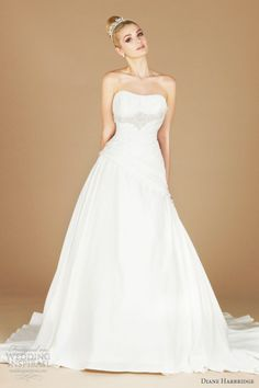 Brautkleid weiß