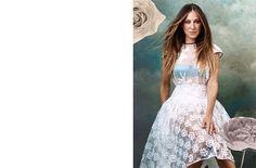 Cover Story | Shop Sarah Jessica's Shoot | Magazine | NET-A-PORTER.COM