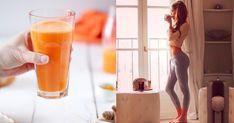 Déguster de délicieux jus rafraîchissants sans prendre un gramme? Oui, c'est possible, en réalisant ces 3 recettes parfaites pour perdre du poids cet...