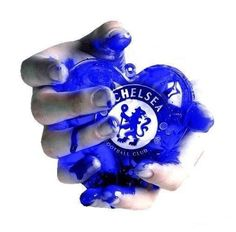 I bleed blue Chelsea Soccer, Chelsea Blue, Chelsea Fans, Football Cleats, Sport Football, Football Players, Chelsea Tattoo, Chelsea Wallpapers, Chelsea Champions