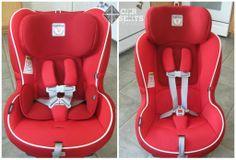 Peg Perego Primo Viaggio 5-70 convertible car seat review  www.csftl.org
