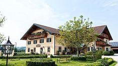 Ein Stadthotel im Grünen Der Bus, Aktiv, Dom, Brewery, Mansions, House Styles, Home Decor, Recovery, Vacation