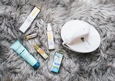 6 beauty & skincare products that I've personally tried and LOVE. Inspired by this awards show season & being red carpet-ready! sugarlovechic.com #StarStyleBabbleBoxx #ad
