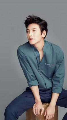 Korean Star, Korean Men, Asian Men, Asian Guys, Ji Chang Wook Smile, Ji Chang Wook Healer, Asian Actors, Korean Actors, Korean Celebrities
