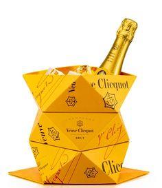 Veuve Cliquot Clicq Up champagne cooler...