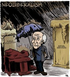 Zygmunt Bauman (1925 - 2017) is a Polish sociologist who currently resides in England. Although his work on postmodern capitalism has been very influential, he is arguably most famous for his analysis of modernity and the Holocaust.  In contrast to those who portray the Holocaust as a return to the barbarism of the past, Bauman argued that the Holocaust was not possible without modernity... Artist: Kevin Moore (www.mooretoons.com/)