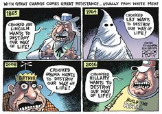 Keystone Progress Daily Funnies.  Free progressive funnies delivered to your inbox every morning.