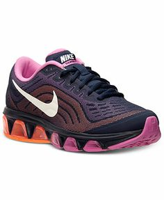 innovative design f0024 0ce7c Nike Women s Air Max Tailwind 6 Running Sneakers from Finish Line Nike Air  Max For Women